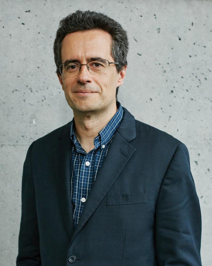 Tim Peckham, 博士