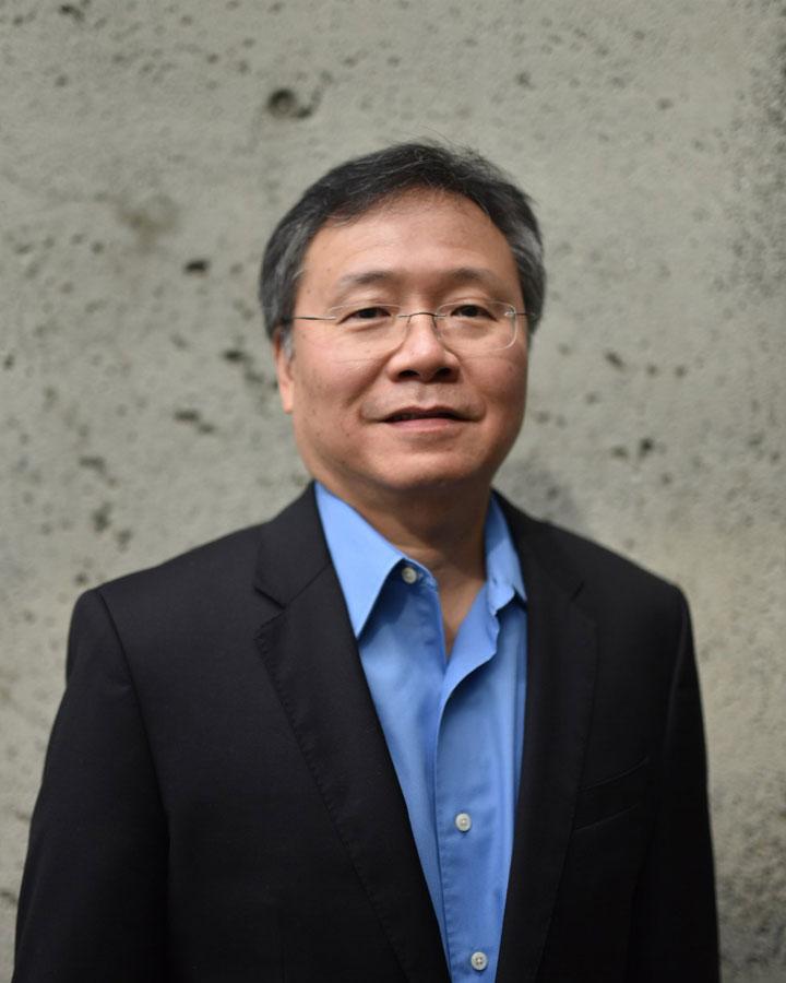 Morris Tan